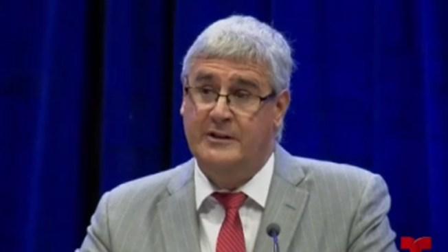 Sitio adúltero: fiscal admite que abrió cuenta