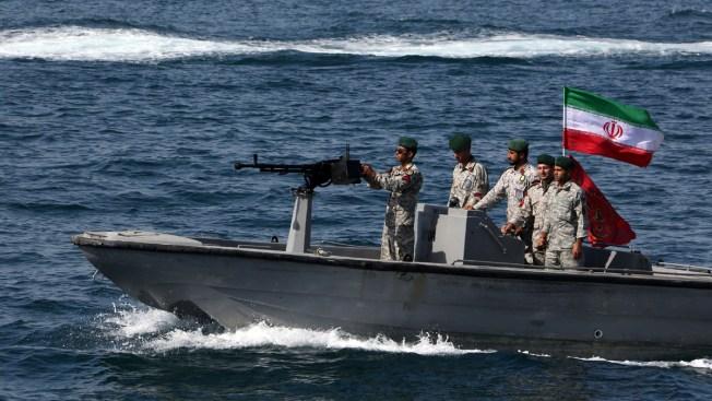 Crece la tensión en el estrecho de Ormuz tras incautación de buque petrolero por Irán