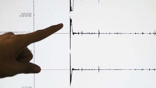 Terremoto de 6.3 grados estremece el norte de Chile