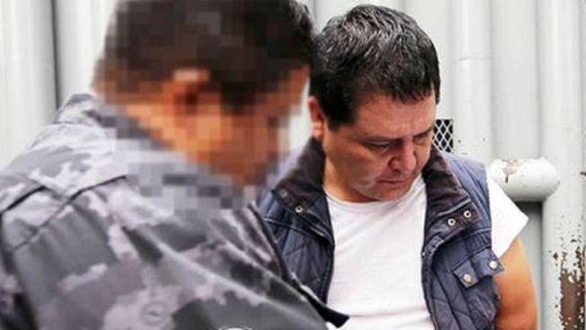 """Captura de """"El Gil"""" descubre red de corrupción"""