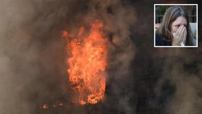 Policía británica reporta 58 muertos por incendio en torre de Londres