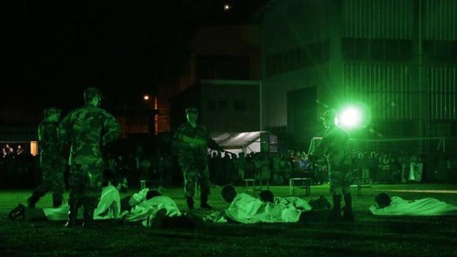 Piden extradición por masacre en El Salvador