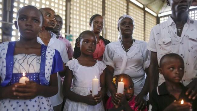 Kenia: un atacante era hijo de político