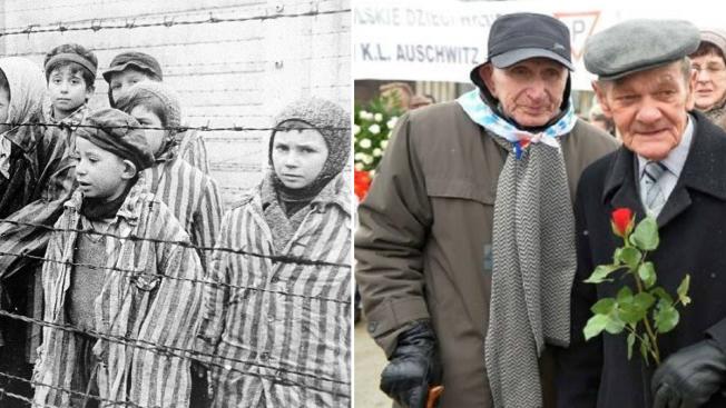 Auschwitz, 70 años después del horror