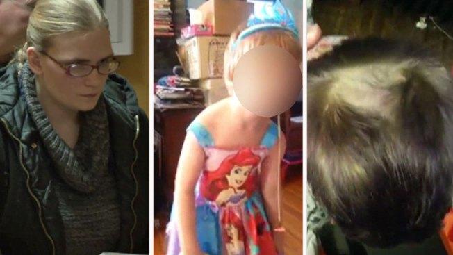 Madre no irá a la cárcel por fingir cáncer de hija