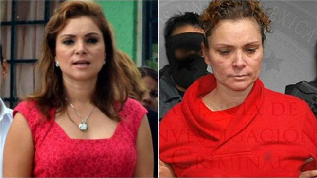 Tribunal revoca auto de prisión para ex lideresa de Iguala