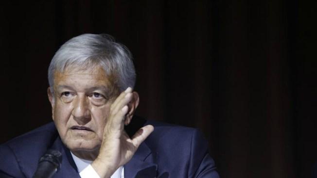 López Obrador invitará a Trump a su toma de posesión