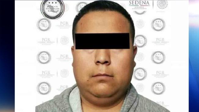 Capturan a jefe del Cartel de Sinaloa en Sonora