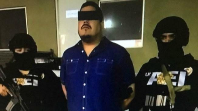 Asesinan en prisión a líder del Cartel del Golfo