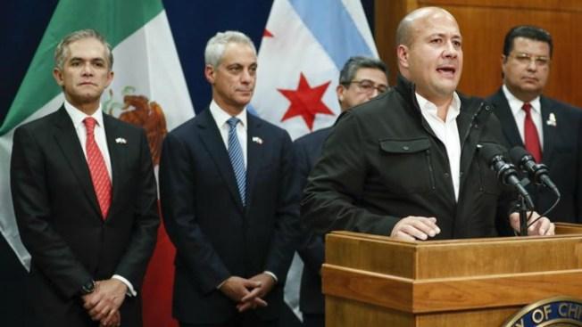 Suspenden reportaje que vincula a candidato con narcos