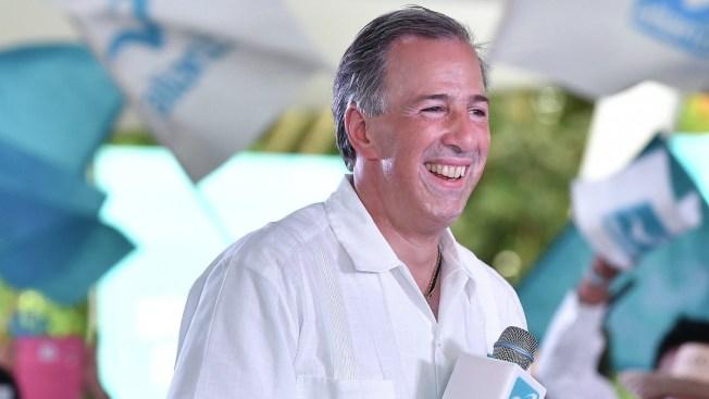 Meade, el candidato al que no perdonan por el PRI