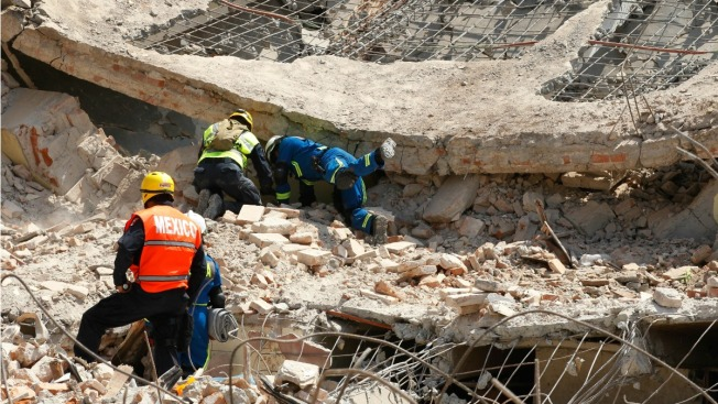 71 fallecidos y 800 mil afectados confirma Gobierno de Oaxaca tras sismo