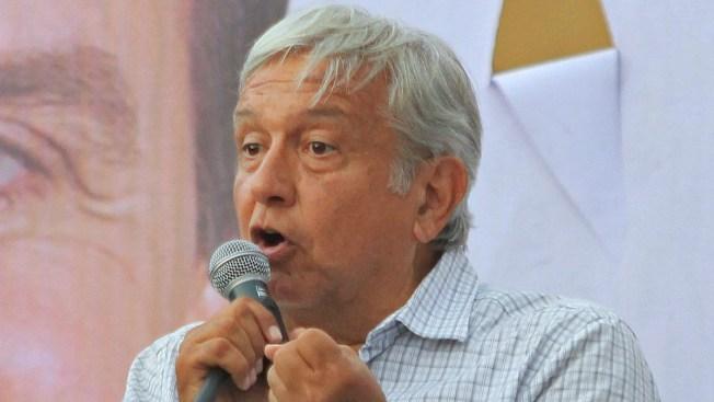 Presunta enfermedad de López Obrador dispara alarma