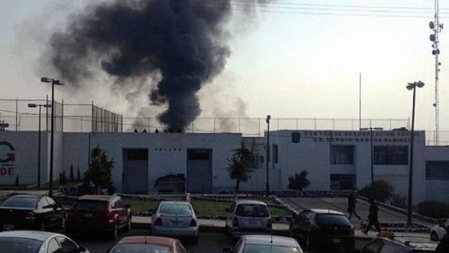 Empeoran las condiciones de las cárceles mexicanas