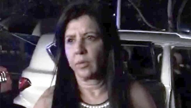 Esposa de líder del Cartel Jalisco deja la prisión