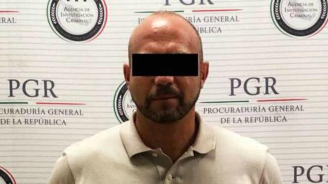 Detienen en Cancún a narcotraficante buscado por Estados Unidos