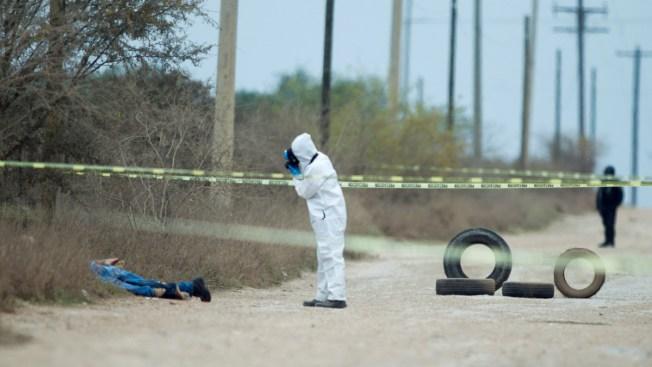 Arrojan siete cuerpos en carreteras de Jalisco