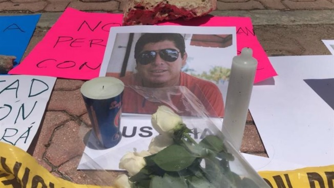Asesinan a tiros a periodista en Quintana Roo