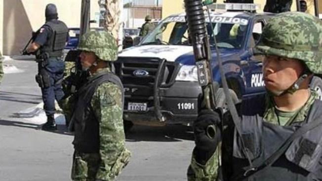 México: 3 soldados muertos, 3 heridos en ataque