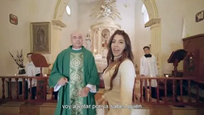 Video viral impacta la arena electoral a ritmo de reguetón
