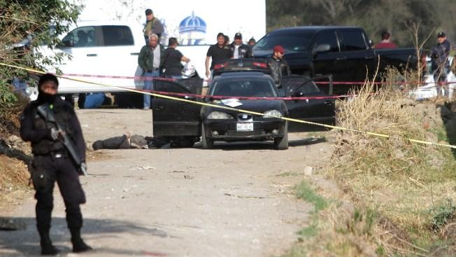 Violencia al alza: 55 homicidios en el fin de semana
