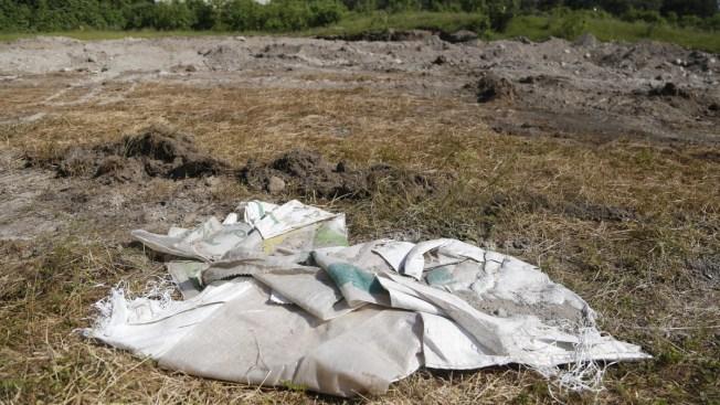 México: reconstruyen 41 cadáveres con restos hallados