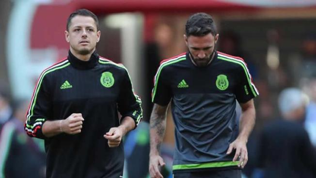 Portugal 1-1 México, en directo — Confederaciones