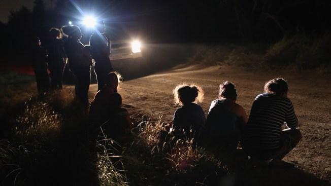 El fenómeno de las milicias armadas que persiguen migrantes