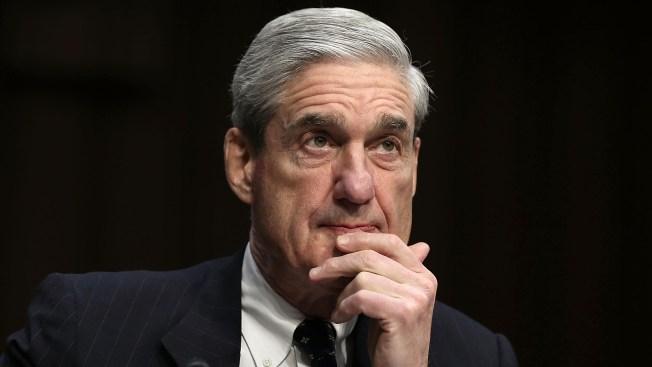 Investigan si Trump le mintió a Mueller en la pesquisa de la trama rusa