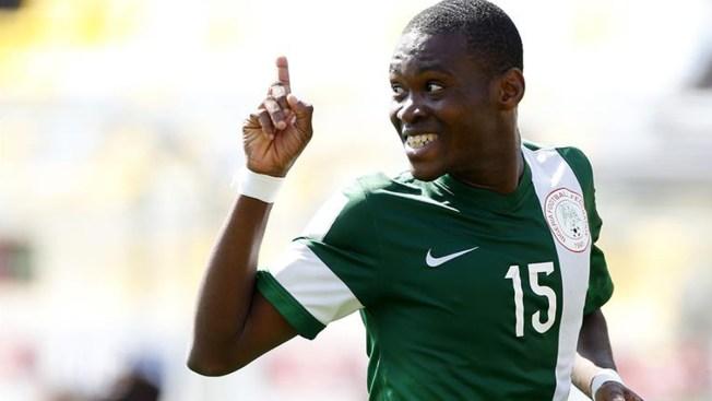 Mundial Sub17: Nigeria ya es semifinalista