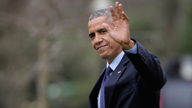 Presidente Barack Obama cumple 54 años