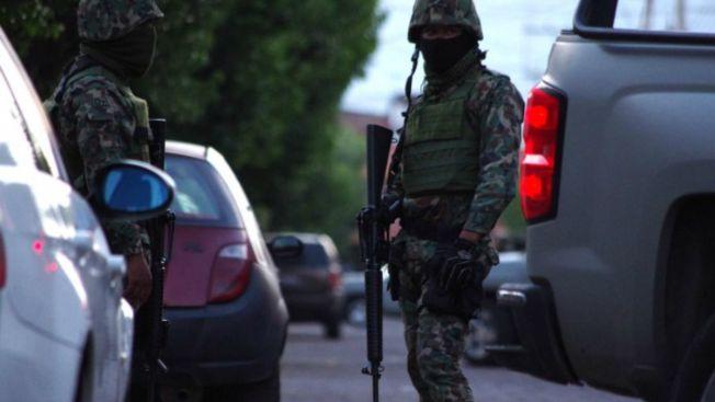 """Muere líder de """"Guerreros Unidos"""" detenido en Querétaro"""