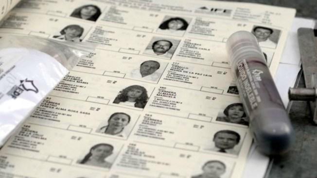 México: Partido expone datos privados de millones