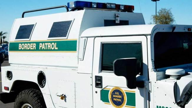 Investigan presuntos abusos en la frontera