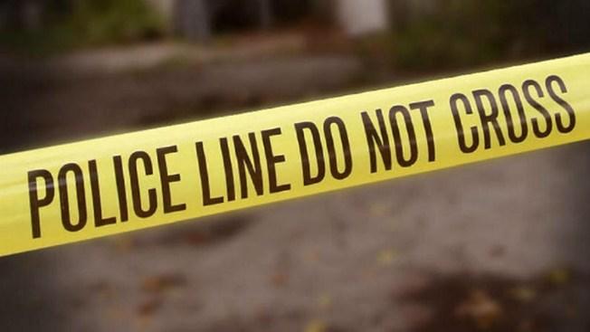 Policía mata a hombre negro desarmado