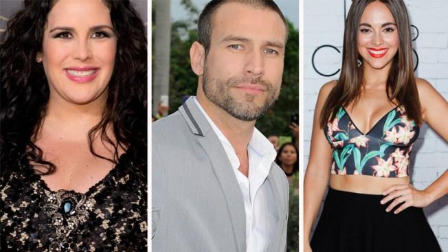 Anuncian a presentadores de Premios Tu Mundo 2015