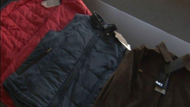 Gruperos adquieren ropa blindada