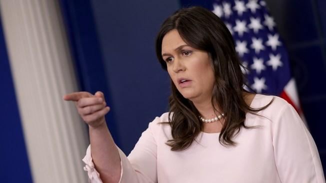 CBS: vocera de la Casa Blanca planea dejar el puesto