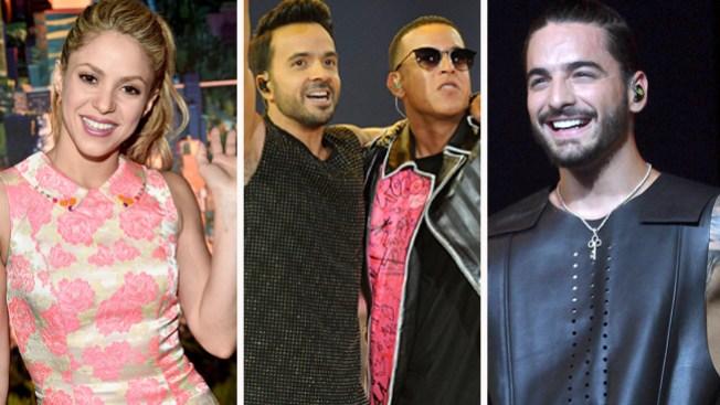 Premios MTV estrenan categoría para videos latinos