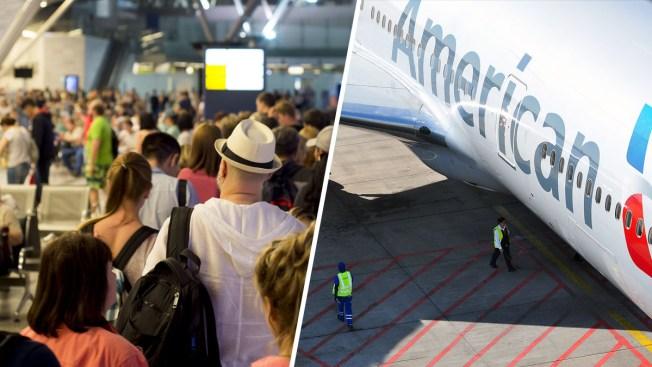 Falla de sistemas afecta vuelos a lo ancho de EEUU