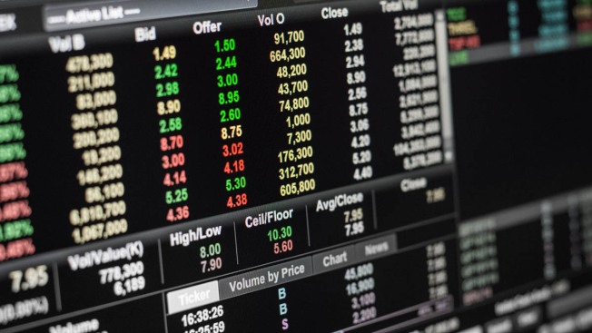 Bolsa de Nueva York reabre tras falla técnica