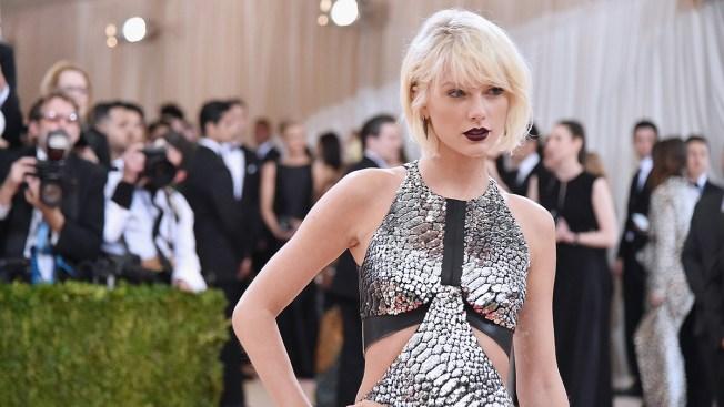 Cola de serpiente: Taylor Swift juega con sus fans