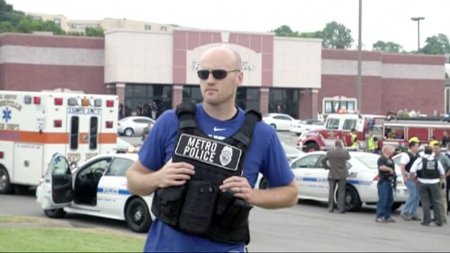 Muere pistolero que abrió fuego en un cine