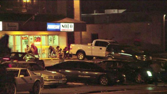 Ferguson: policía hiere a presunto atacante