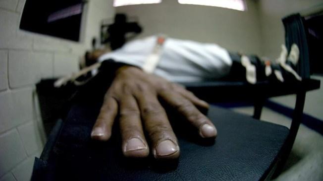 Con una dosis letal, mexicano paga por el asesinato de su familia