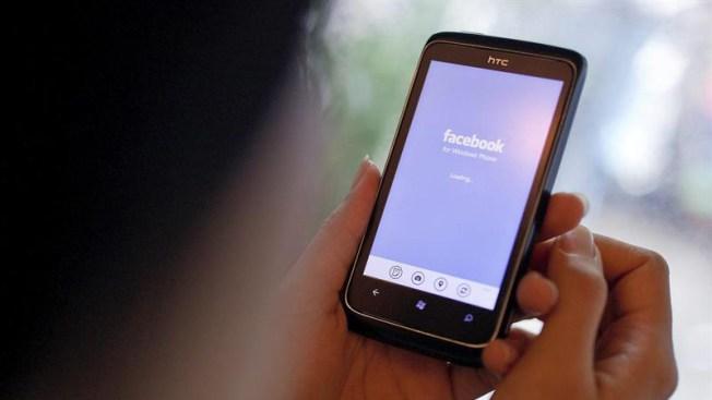 Facebook recibe datos de ciclos menstruales y ritmo cardíaco