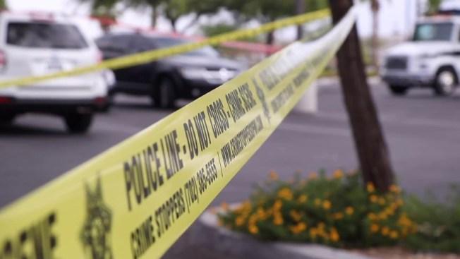 Detienen a persona atrincherada en complejo de Las Vegas: sigue la investigación