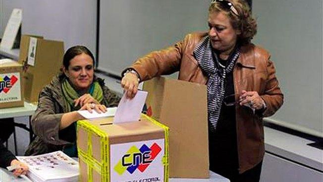 Venezuela: elecciones sin novedad