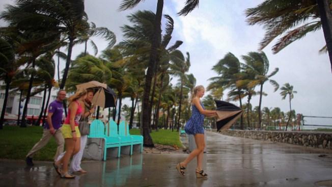 Sandy: 21 muertos en el Caribe
