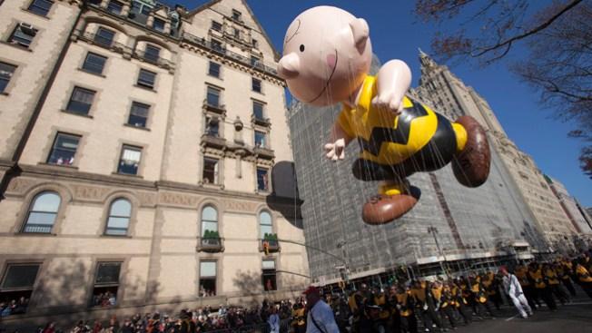 Desfile trae alegría tras Sandy